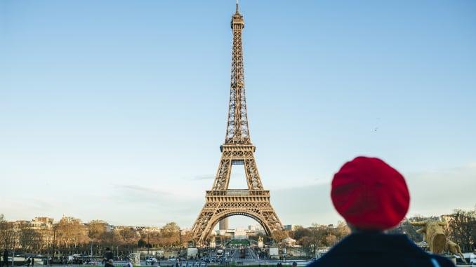 GP: Eiffel Tower