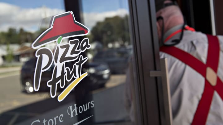 Pizza Hut Execs Dissatisfied With Growth Brand Has A Lot