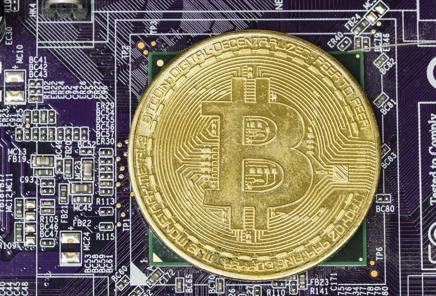 Here's how blockchain will fit into your life in 10 years