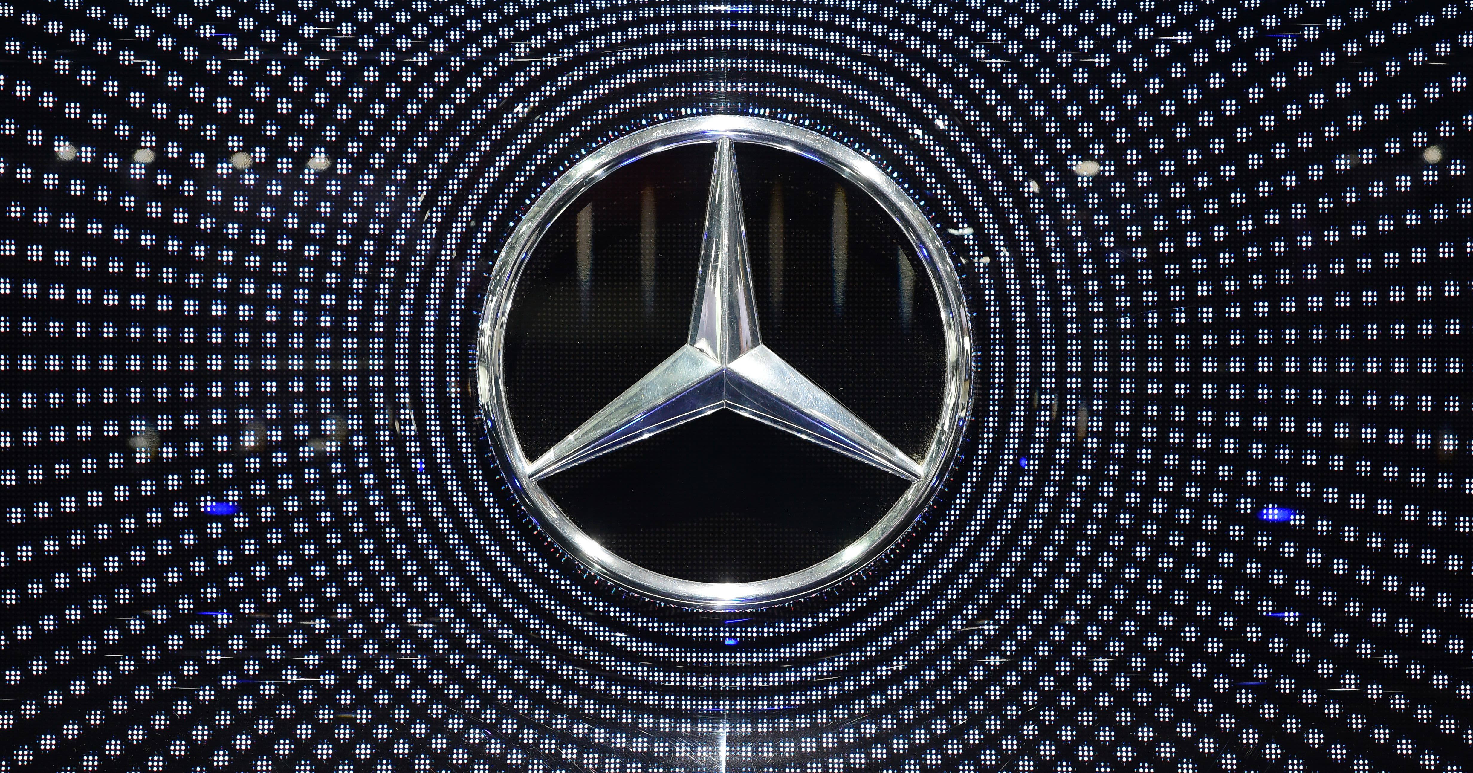 Mercedes-Benz partners with Nvidia on upgradable vehicles