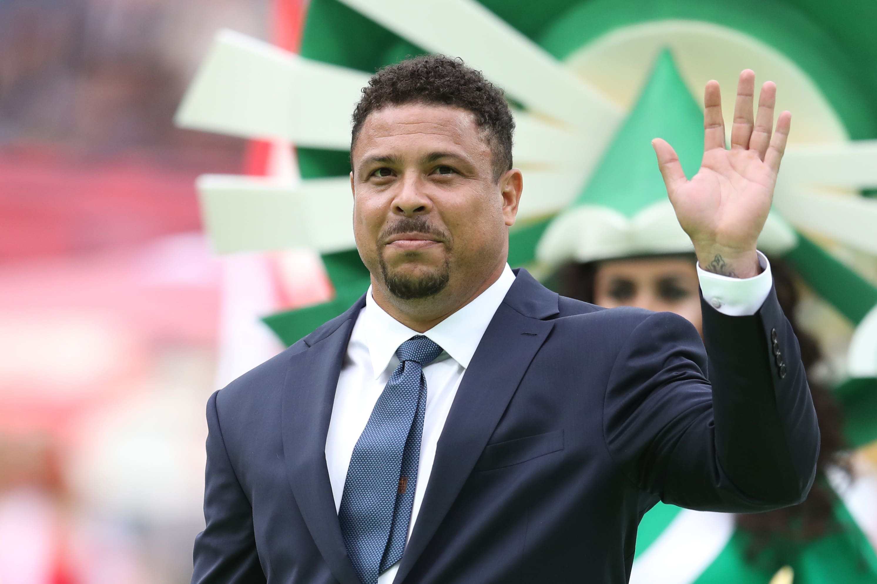 Brazil Soccer Star Ronaldo Becomes The Majority Owner Of A Top Spanish Club