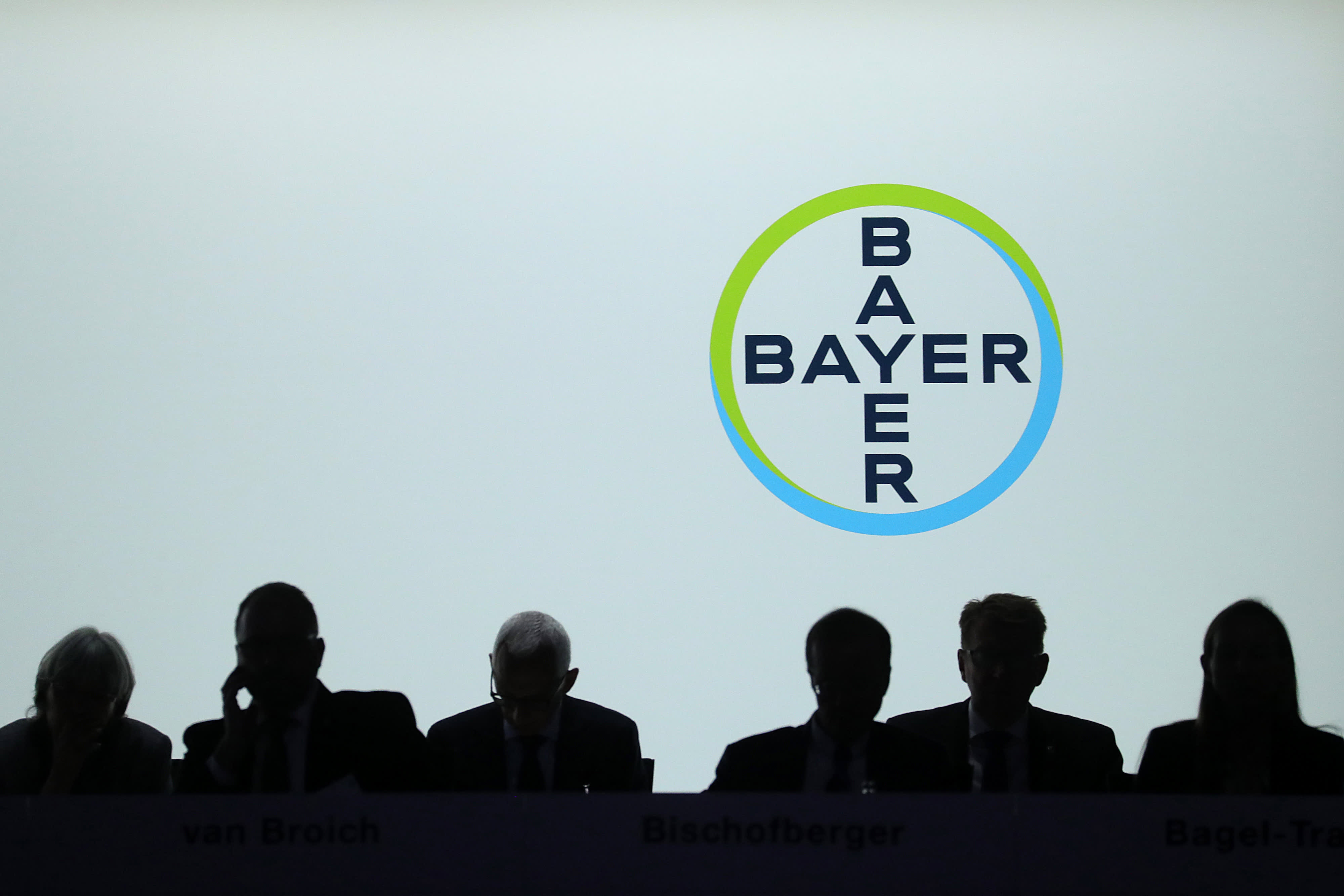 With drugs pipeline in focus, Bayer considers job cuts: Source