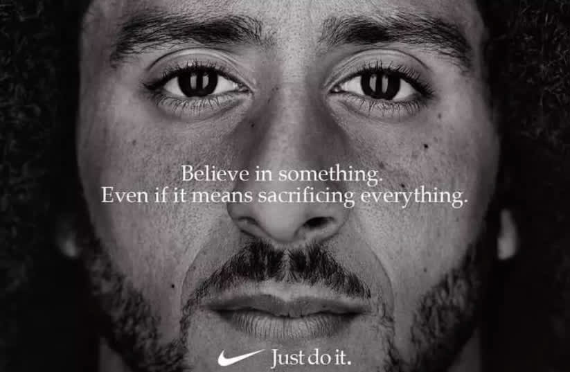 e6e9568523f0 Here s Nike s full ad featuring Colin Kaepernick and other athletes