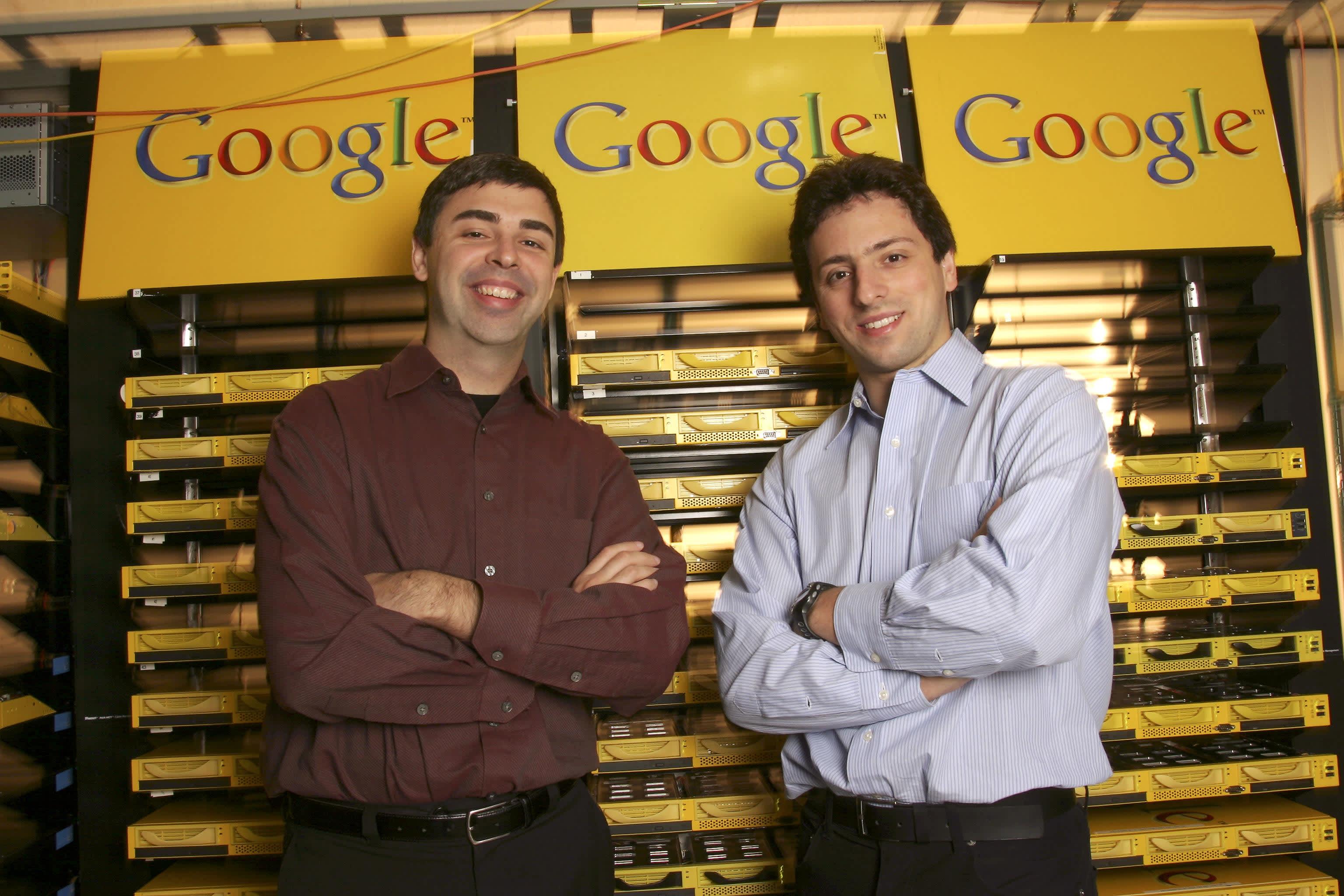An early Google employee filmed inside the company's garage office in 1998—take a look