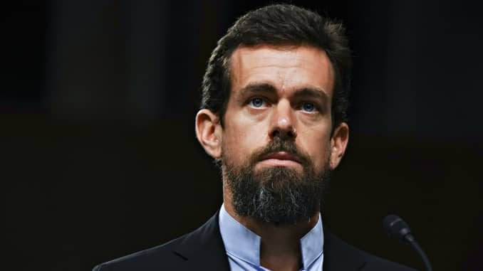 GP: Twitter CEO Dorsey And Facebook COO Sandberg Testify Before Senate Intelligence Committee 1