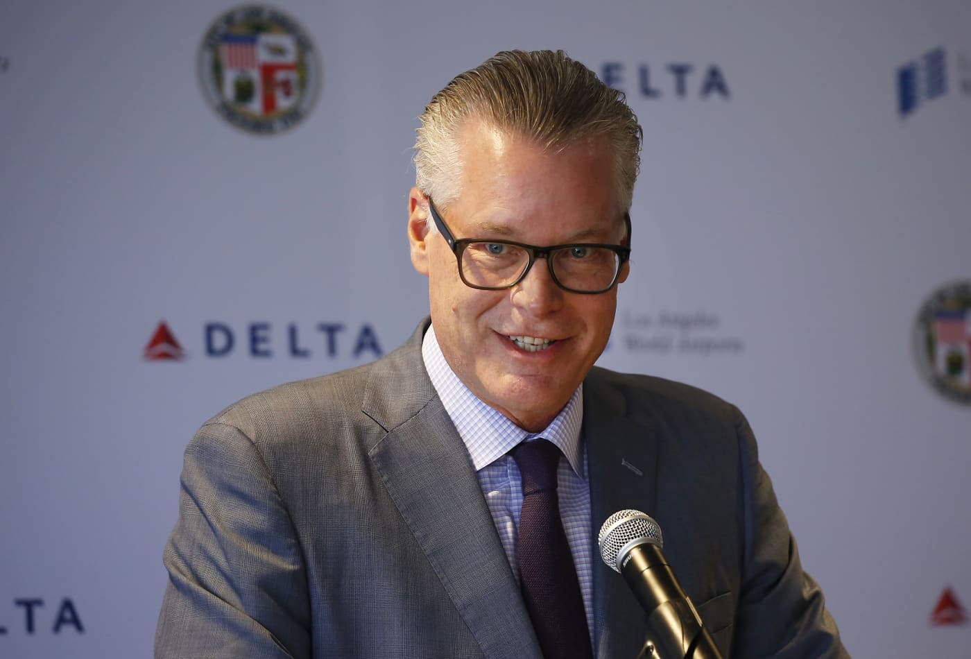 Delta Air Lines CEO announces the carrier will go 'fully carbon neutral' next month