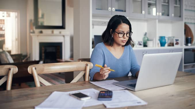 FlexJobs: 10 work-from-home jobs that pay six-figure salaries