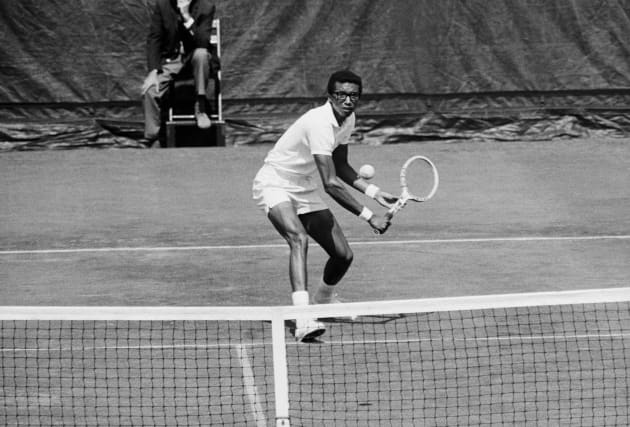 209c8a9e6 US Open's history began at the Forest Hills' West Side Tennis Club