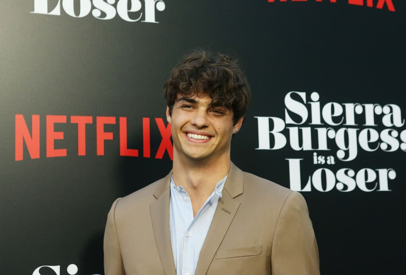 To All The Boys I Ve Loved Before How Noah Centineo Got Discovered