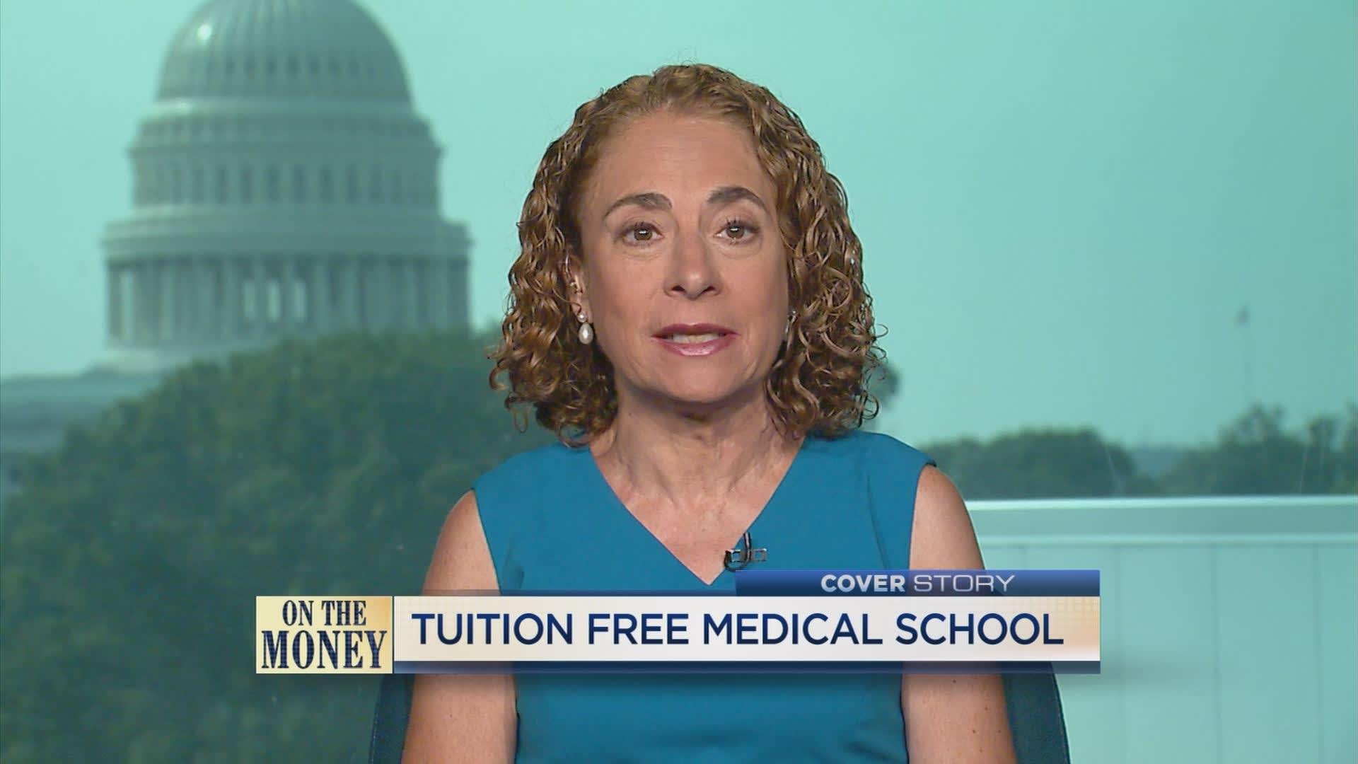 Free medical school