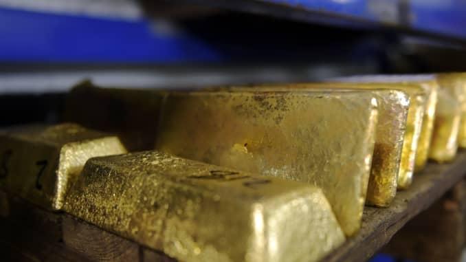GP: Gold bars 180809