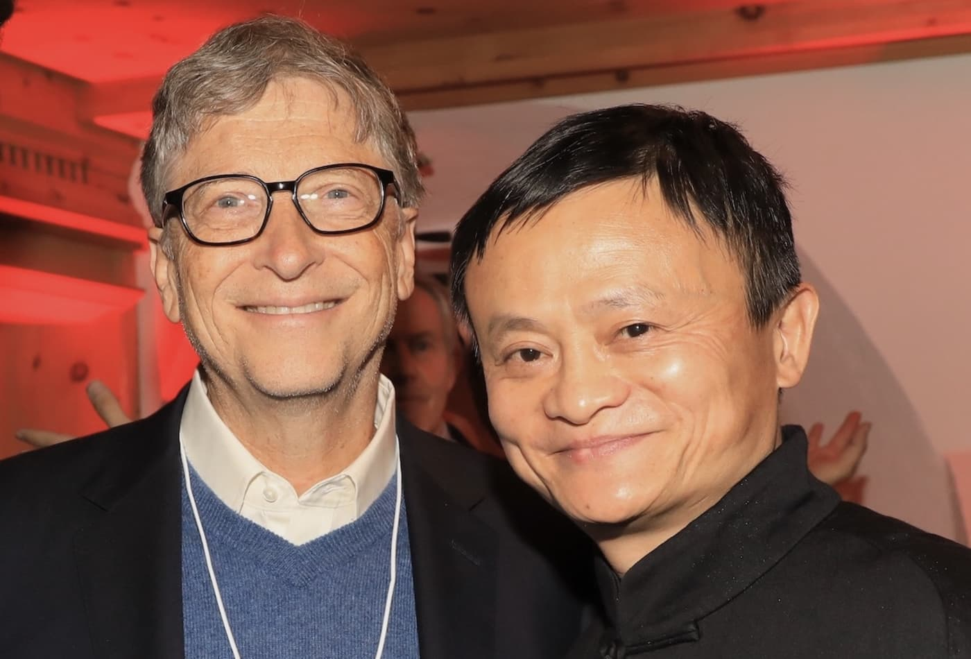 Alibaba's Jack Ma: I will do this one thing better than Bill Gates