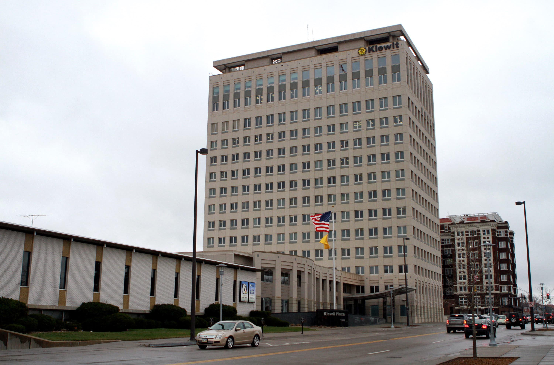 Sede central de Berkshire Hathaway en Omaha, Nebraska. Innovación en la inversión.