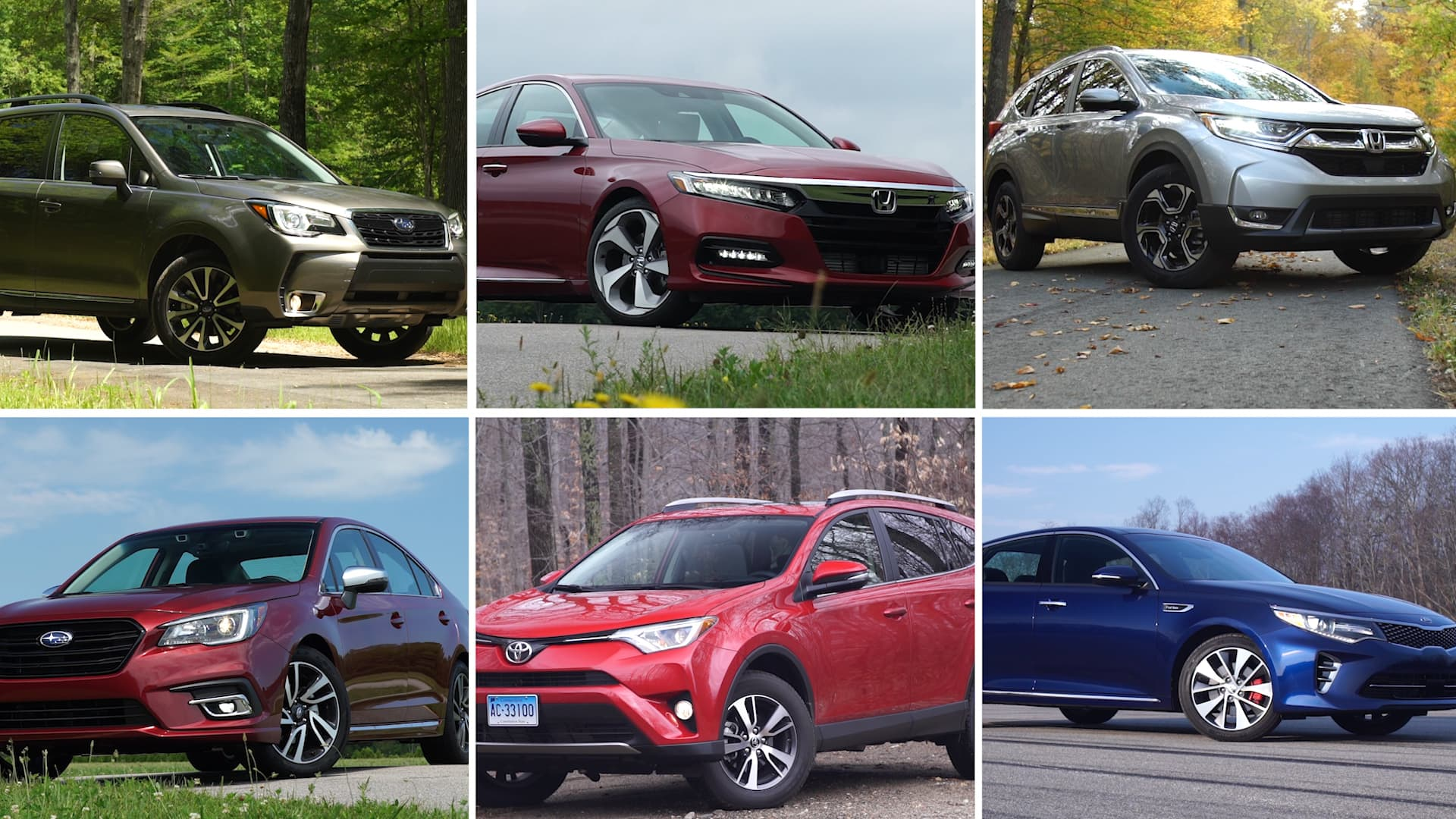 Ranked: The 6 best cars for first-time buyers under $25,000