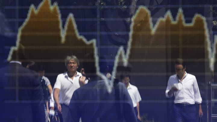 Asia stocks set to trade lower; Shanghai to launch Nasdaq-style tech board
