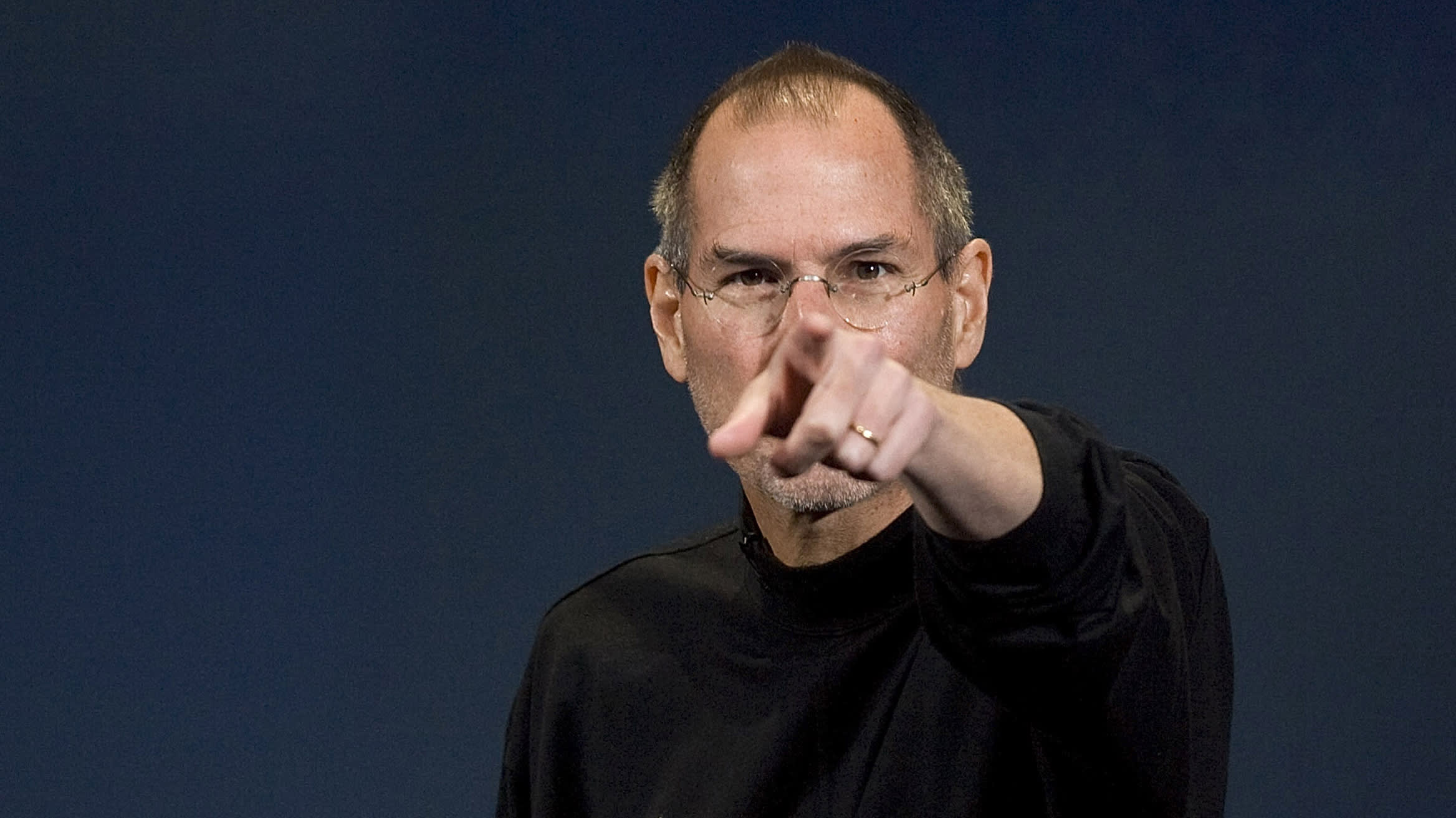 Why Cant Steve Jobs Make Iphone At >> Ex Apple Engineer Ken Kocienda What It Was Like To Pitch Steve Jobs