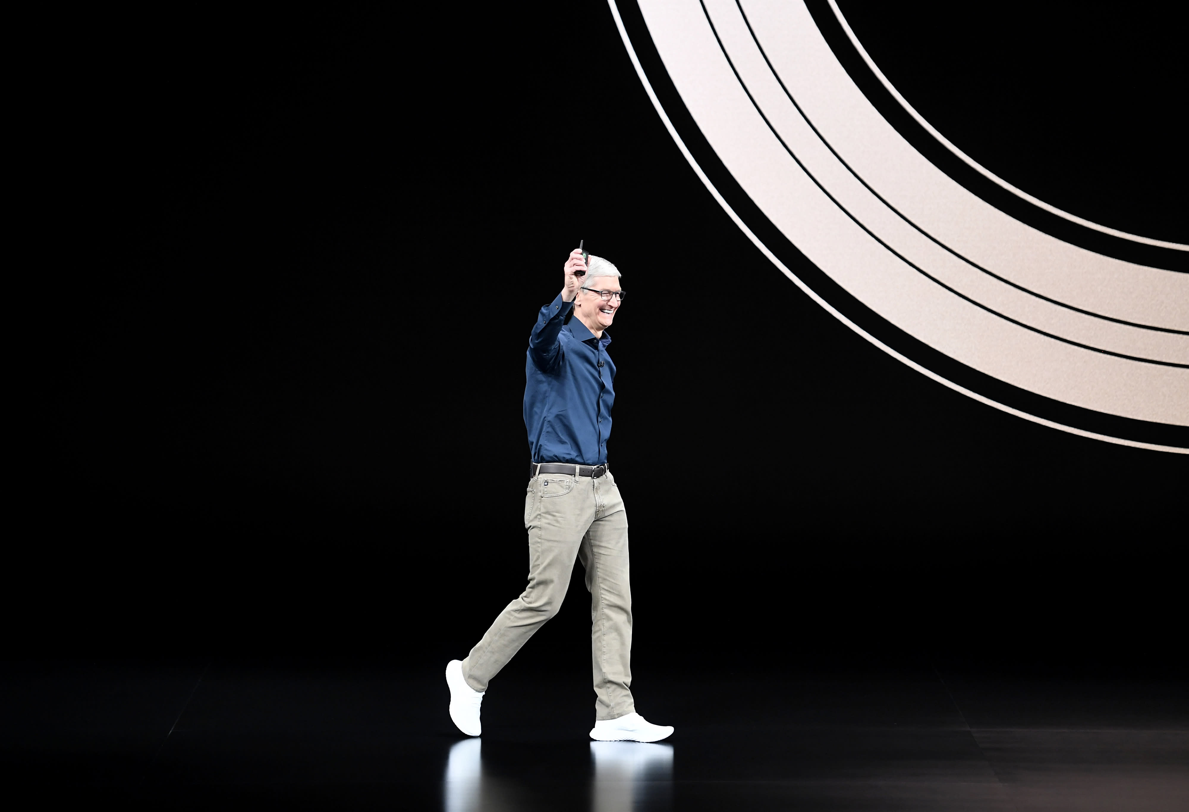 Apple is about to unveil new iPhones at its annual hardware event