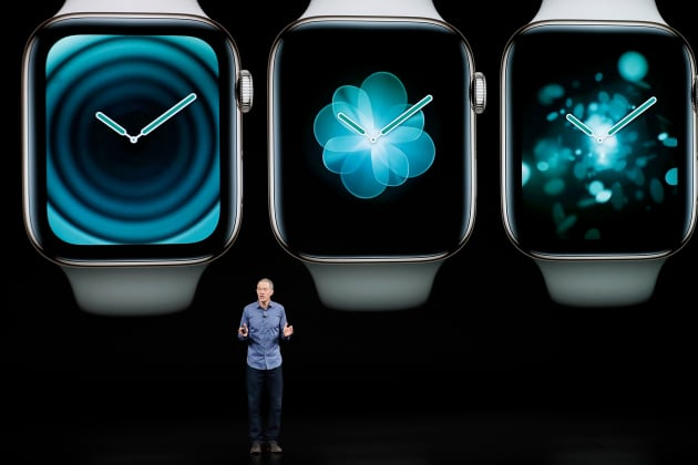 6aaf2baafde The Apple Watch got a heart health upgrade: What it means for you