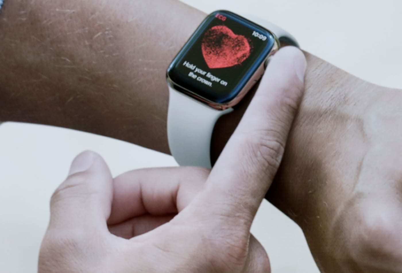 Why Apple and Johnson & Johnson's new heart study is a big deal for digital health