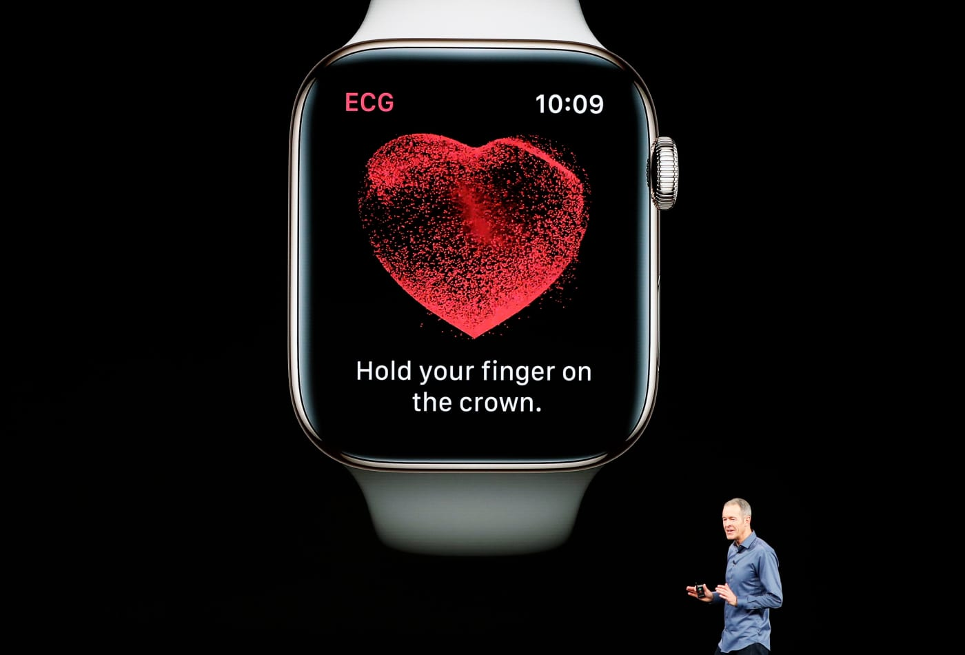 Apple and Johnson & Johnson team up on new study to see if Apple Watch can reduce risk of stroke