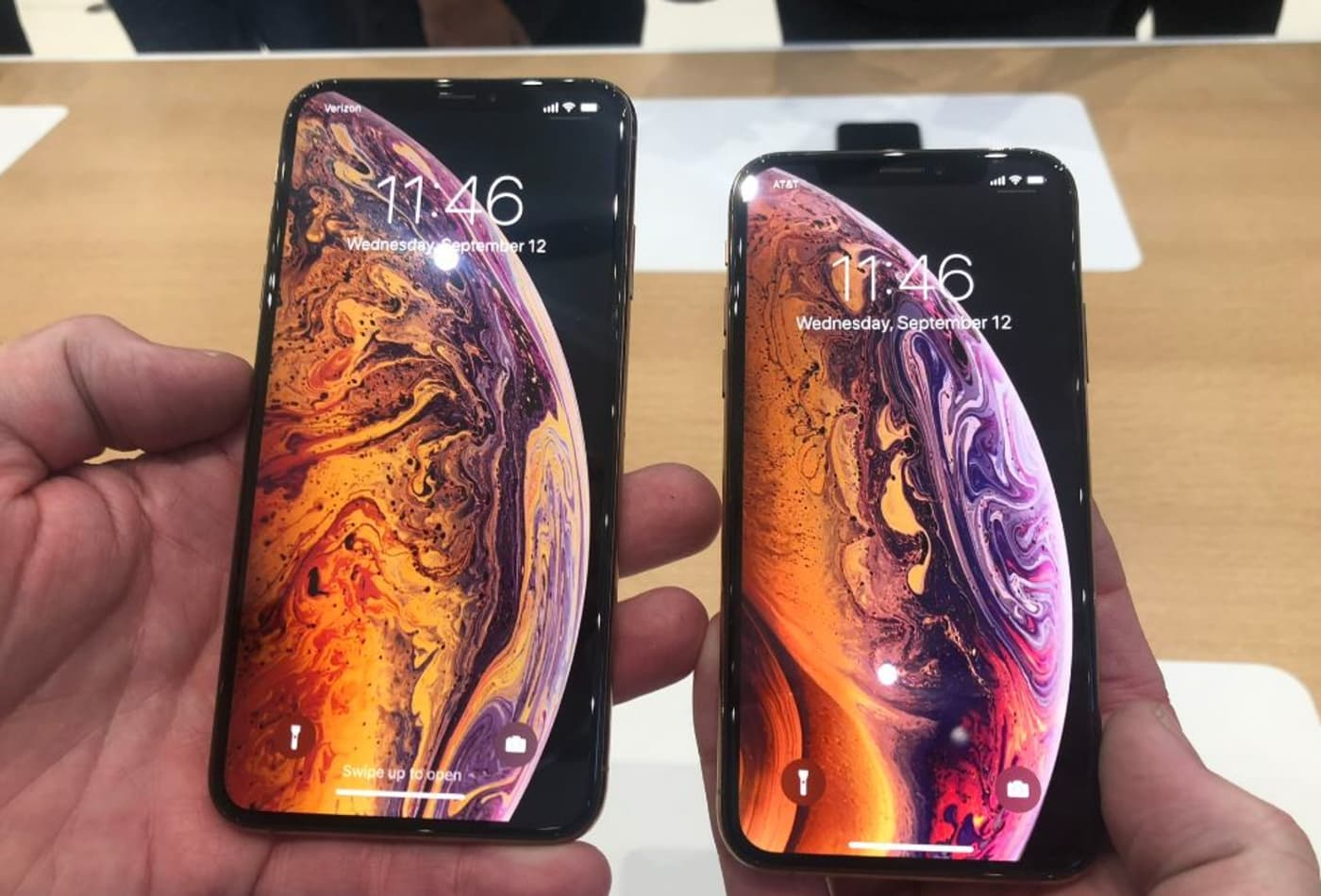 How much the new $1,099 iPhone XS Max would cost you per month