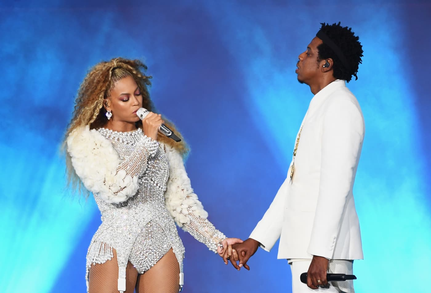 How you could win Beyonce concert tickets 'for life'