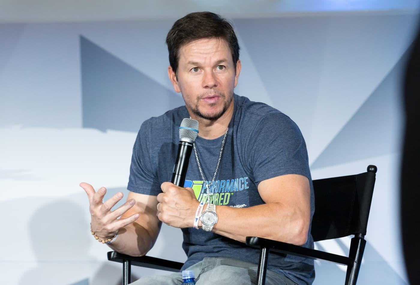 Why Mark Wahlberg doesn't do intermittent fasting and what he eats every day: 'I'm old school'