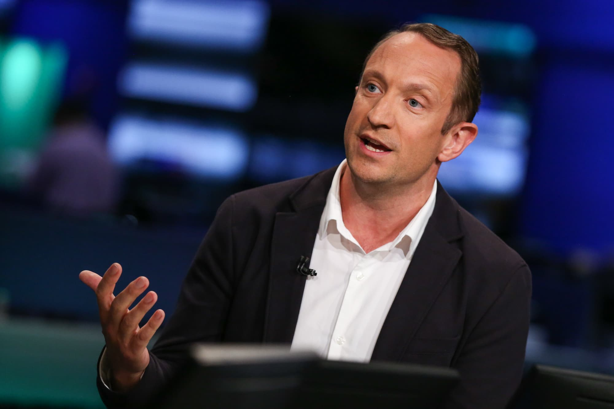 Jet.com President Simon Belsham to step down as Walmart eliminates role, further integrates with Jet