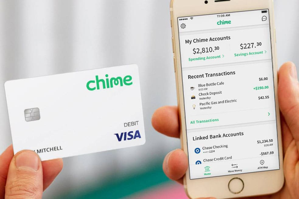 Mobile bank Chime goes dark for millions of customers as it seeks $5 billion valuation