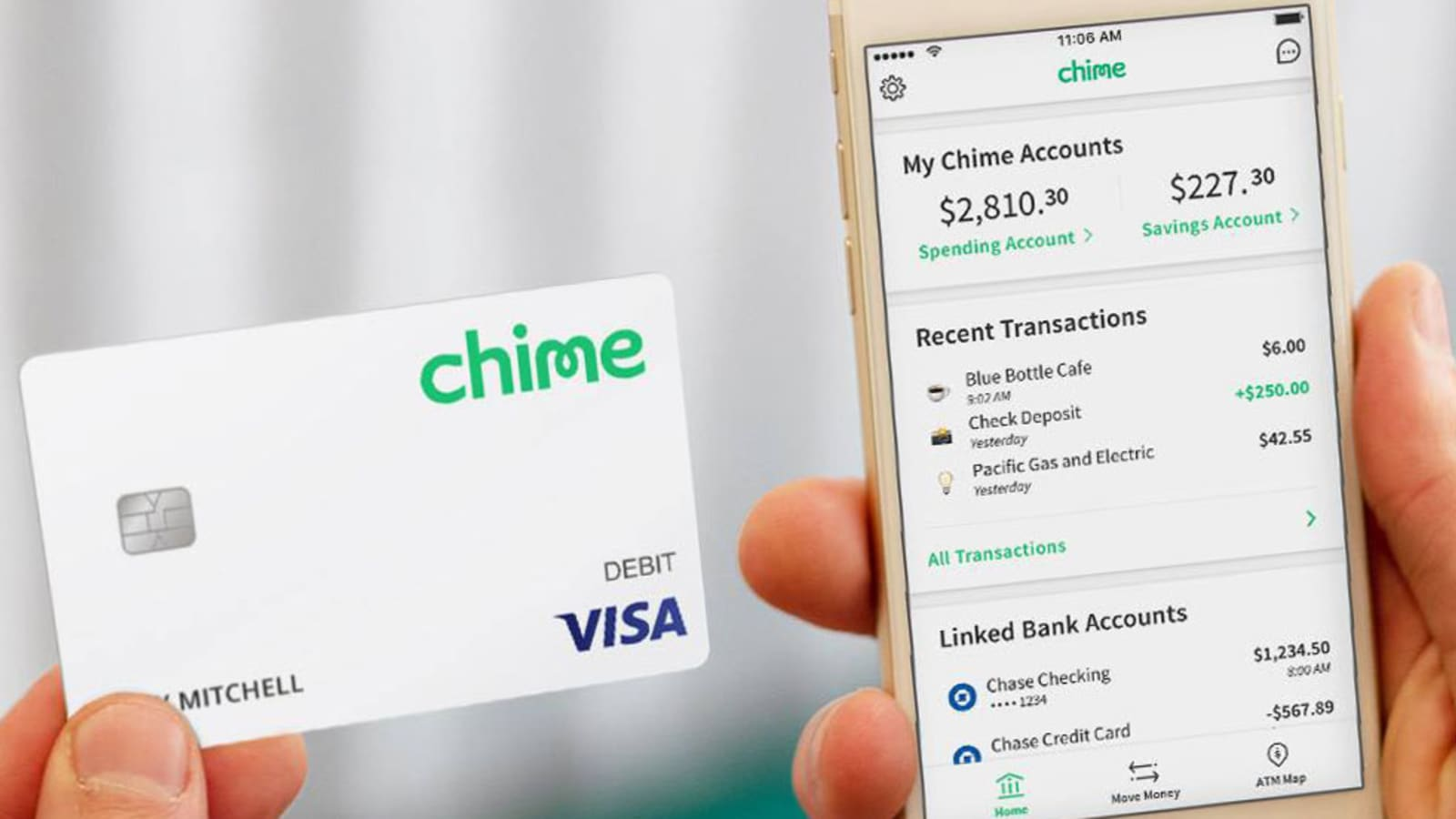 Digital Bank Chime Goes Dark For Millions Of Customers