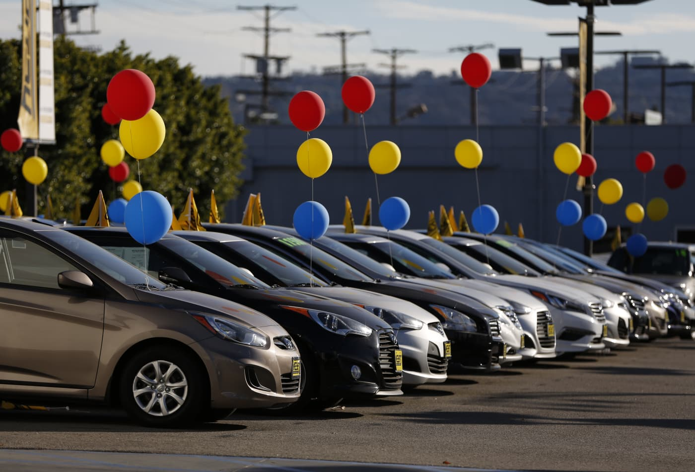 Former car salesman: The No. 1 mistake first-time car buyers make