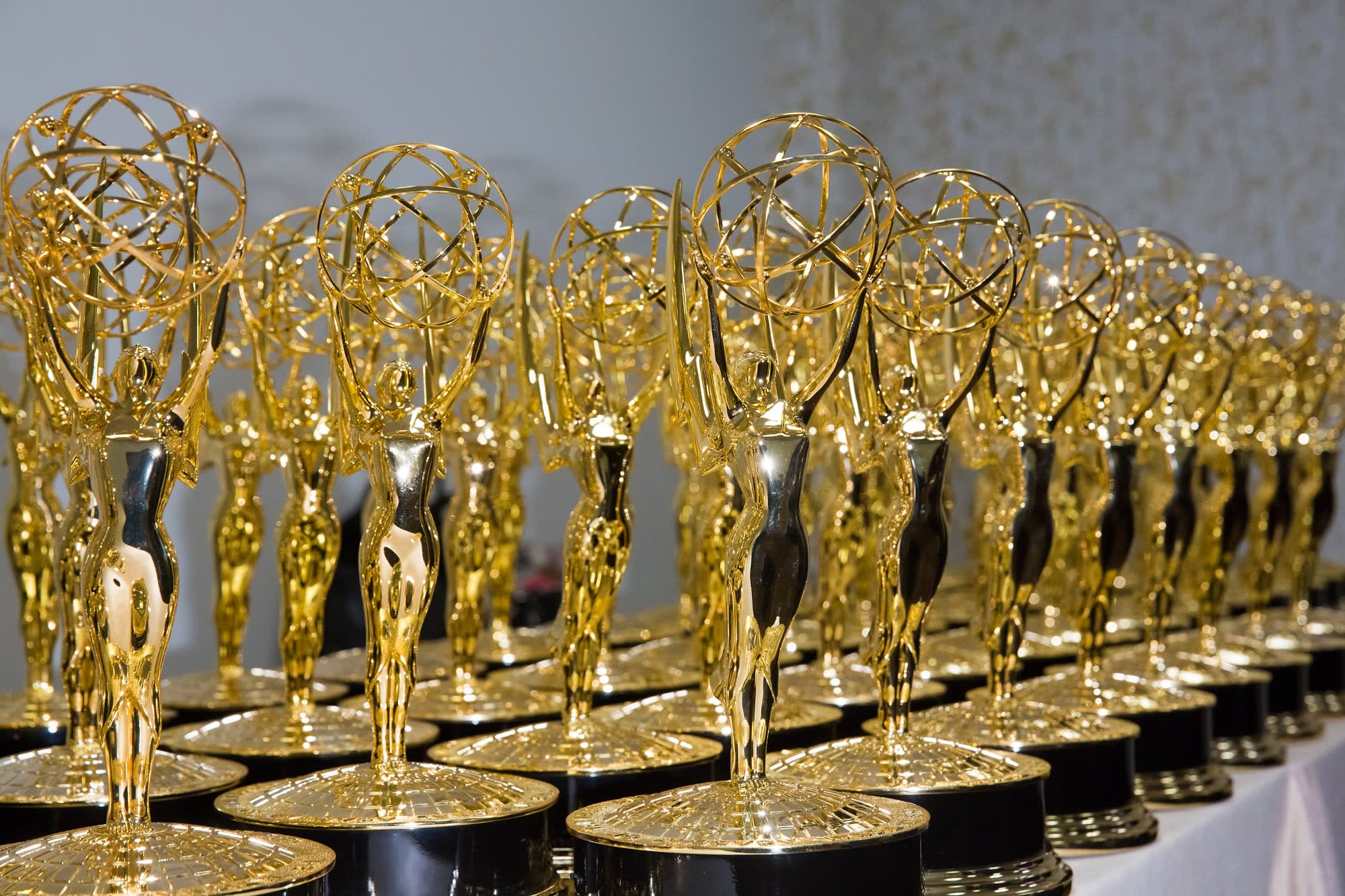 Image result for 2019 Emmy award