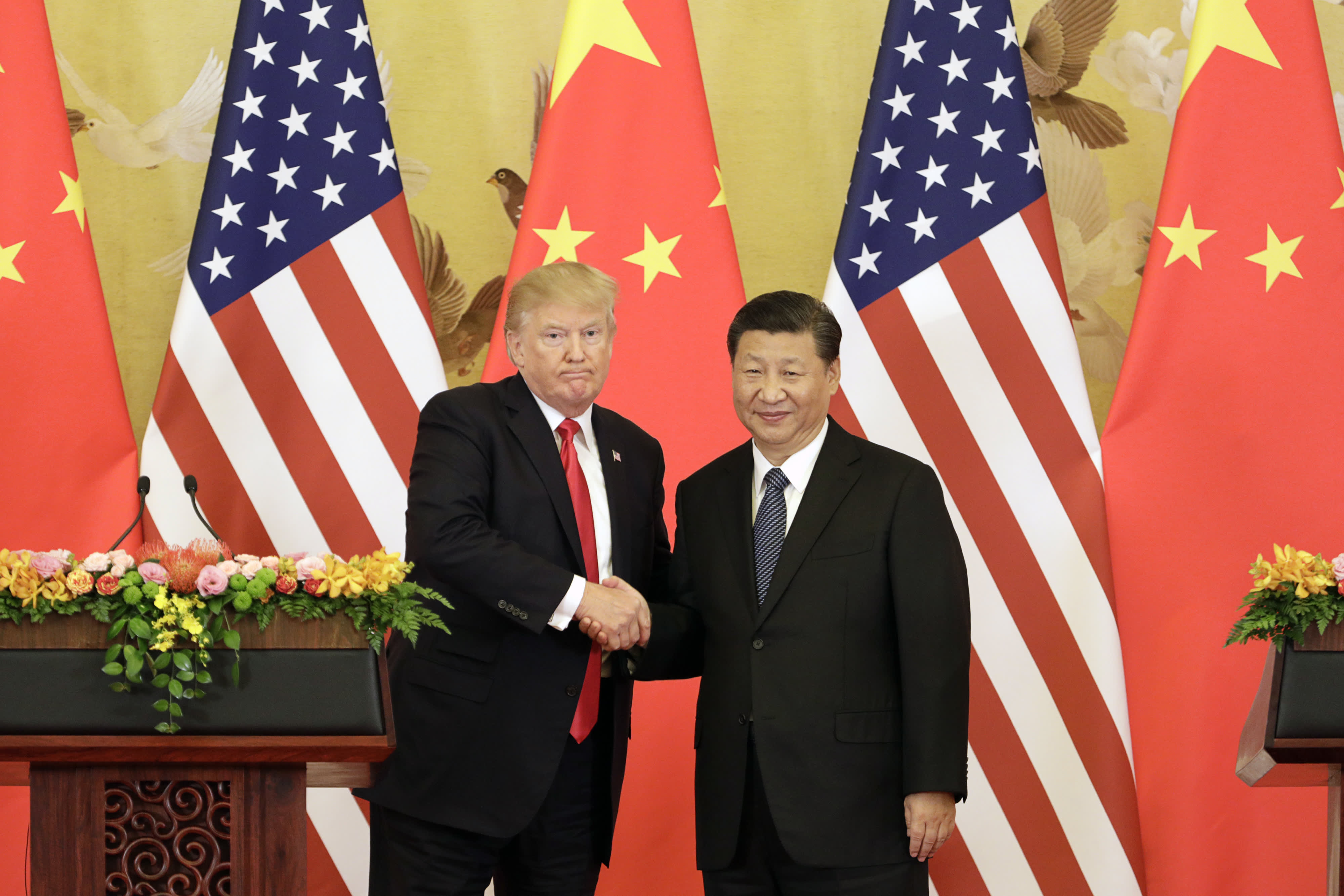 West Virginia still waiting on $84 billion investment from China