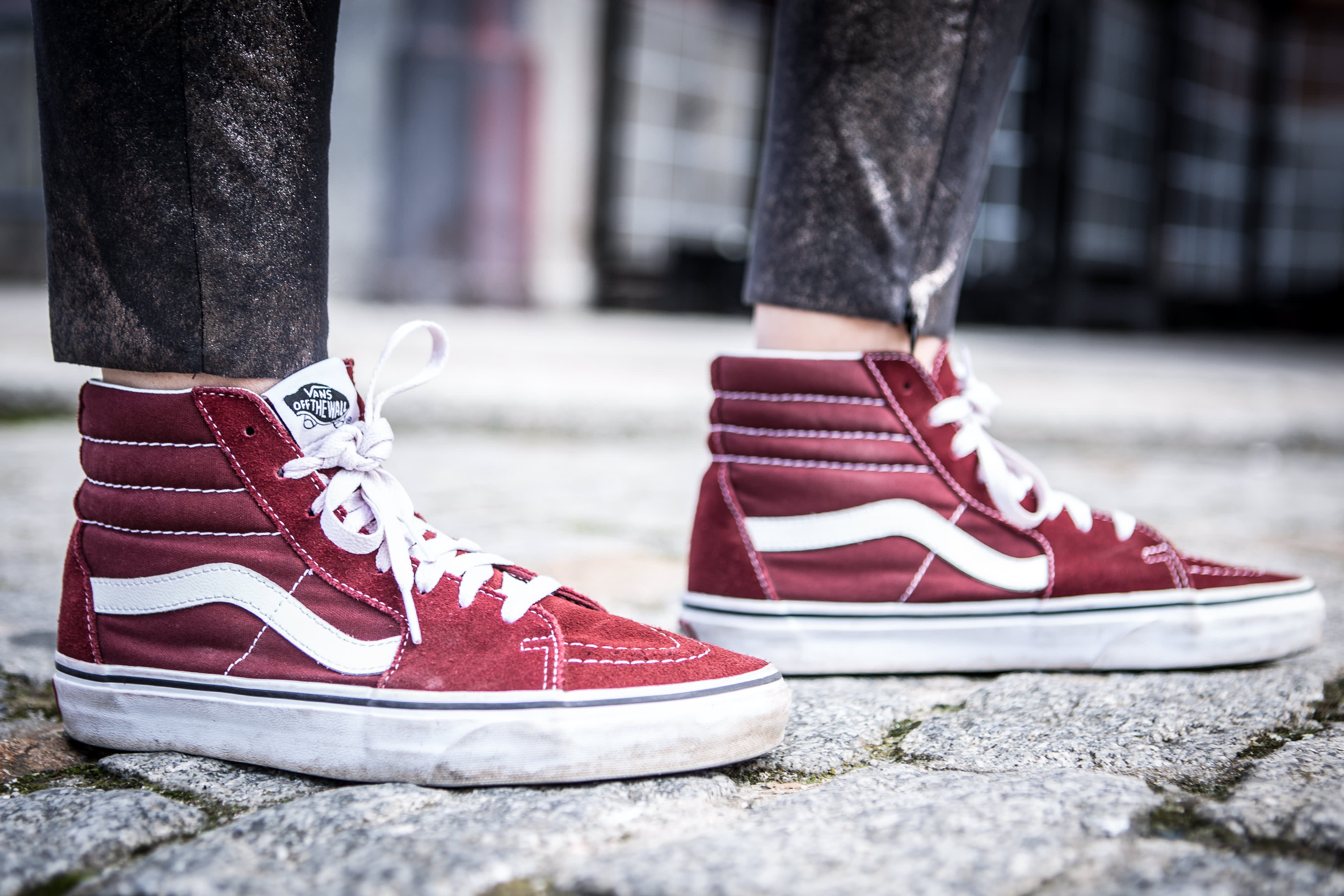104e4adee07e Cramer  Vans could be the next major  lifestyle brand  after Nike
