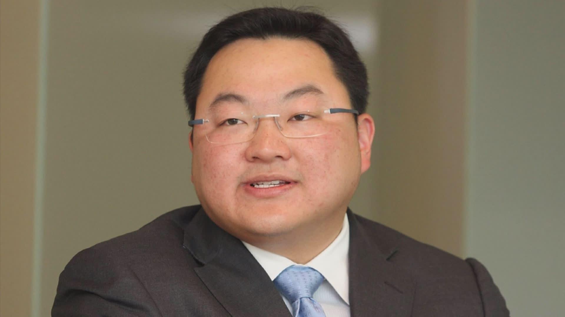 A star-studded, scandal: Jho Low's $5 billion heist