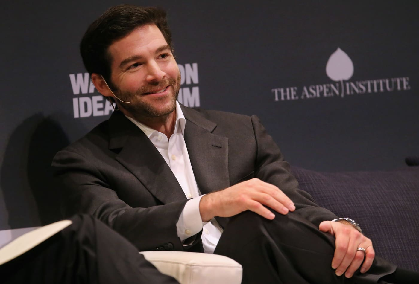 Microsoft paid $26 billion for LinkedIn, then mostly left it alone—and CEO Jeff Weiner is good with that