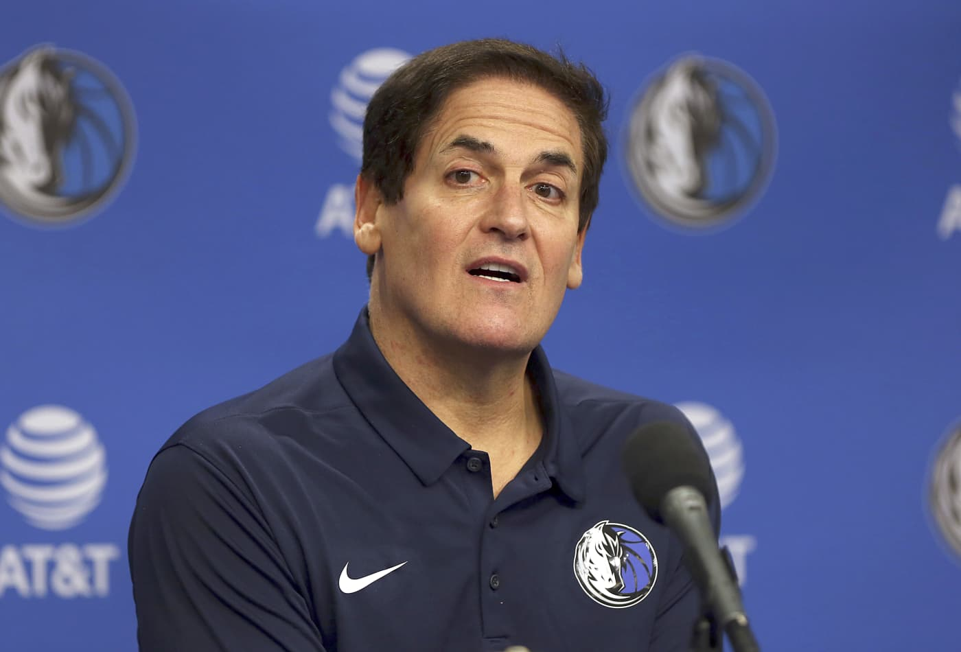 'Don't get greedy' — Mark Cuban warns investors of stock similarities to 1990s dot-com bubble