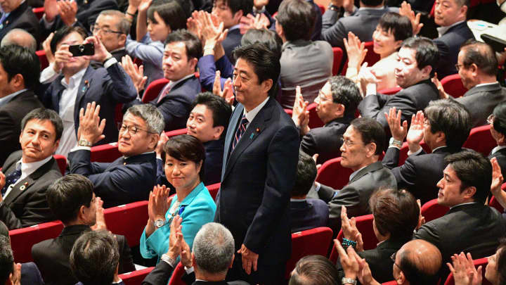 Abe's on track to win at the polls, but he needs to spend more to fix Japan's economy: Analyst