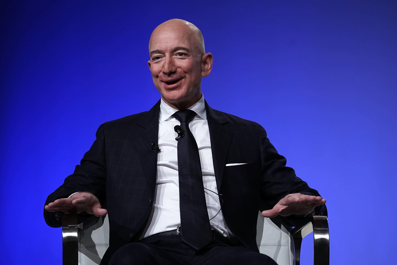 Redfin: Bezos, Buffet rich eno...