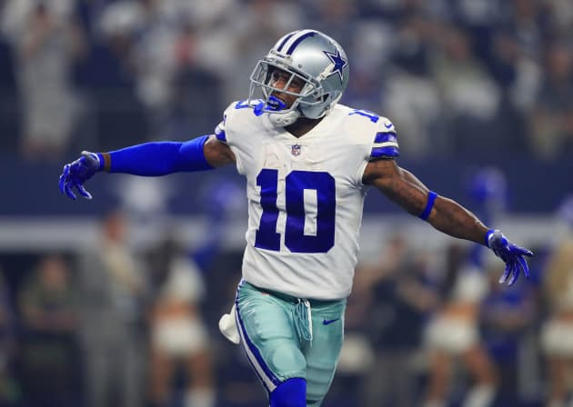 ae11eeff3e5 GS: Most Valuable NFL teams: New York Giants v Dallas Cowboys