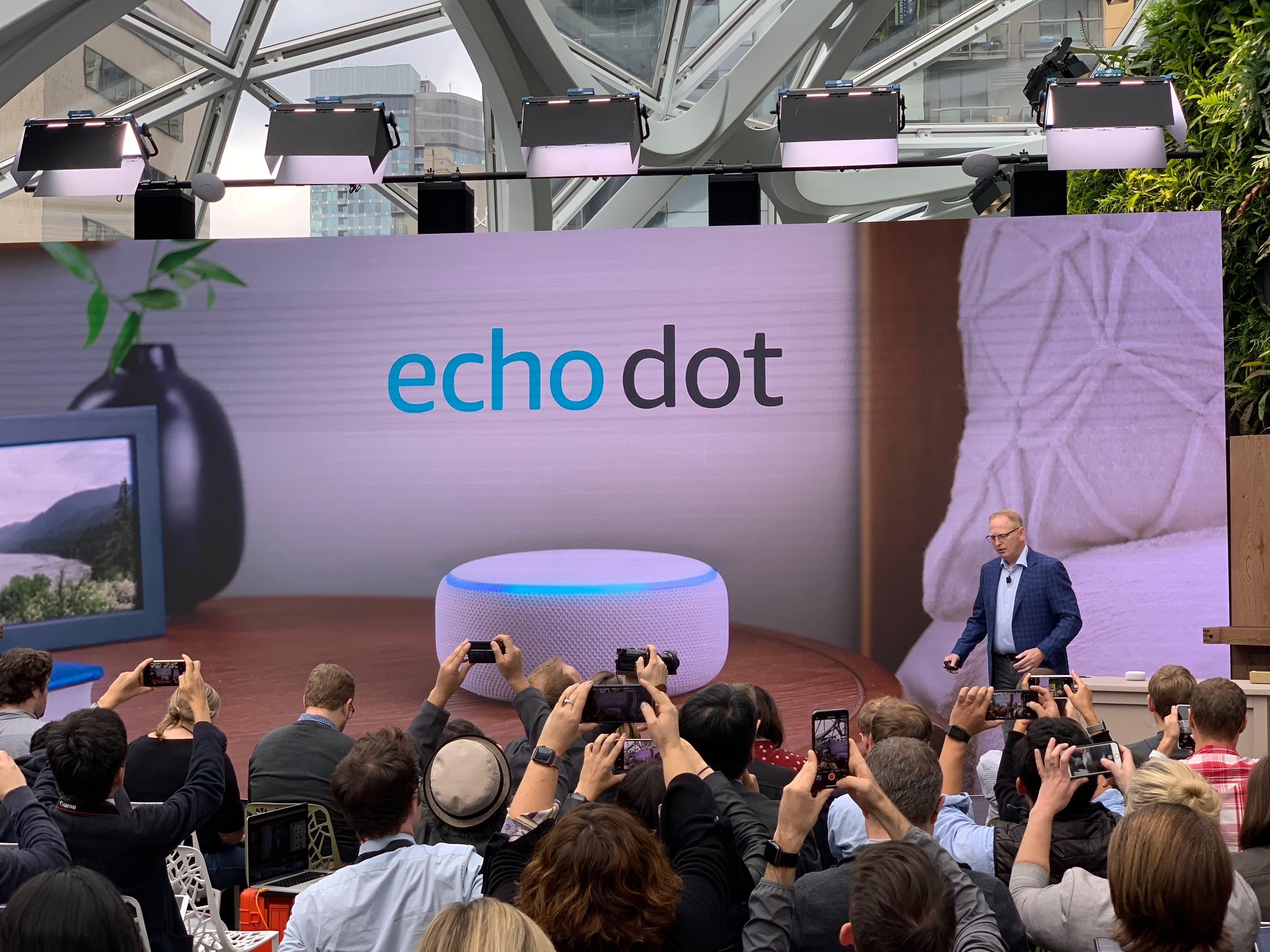 Here are a bunch of things you can do with your new Amazon Echo