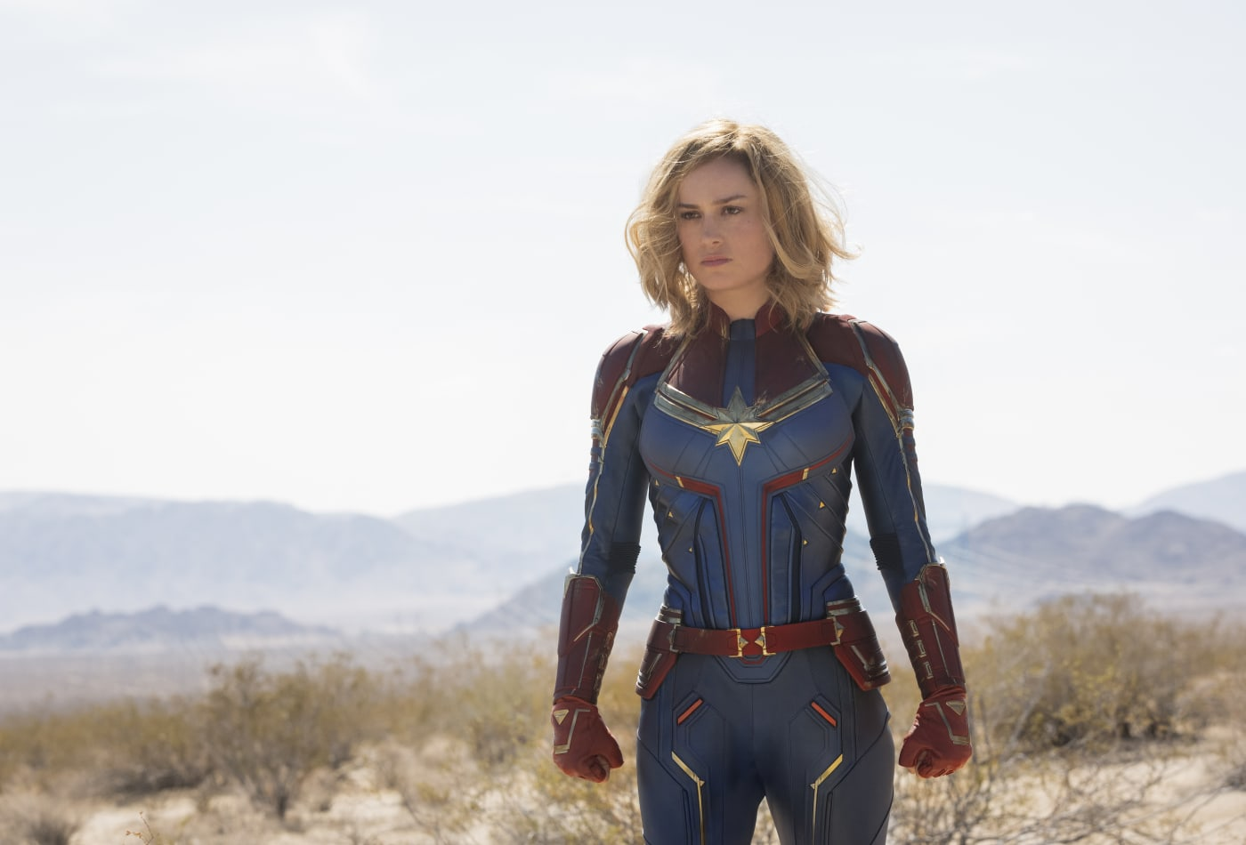 why 'captain marvel' star brie larson almost quit acting