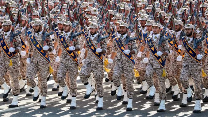 Trump S Terrorist Designation Of Iran S Irgc The Economic Impact