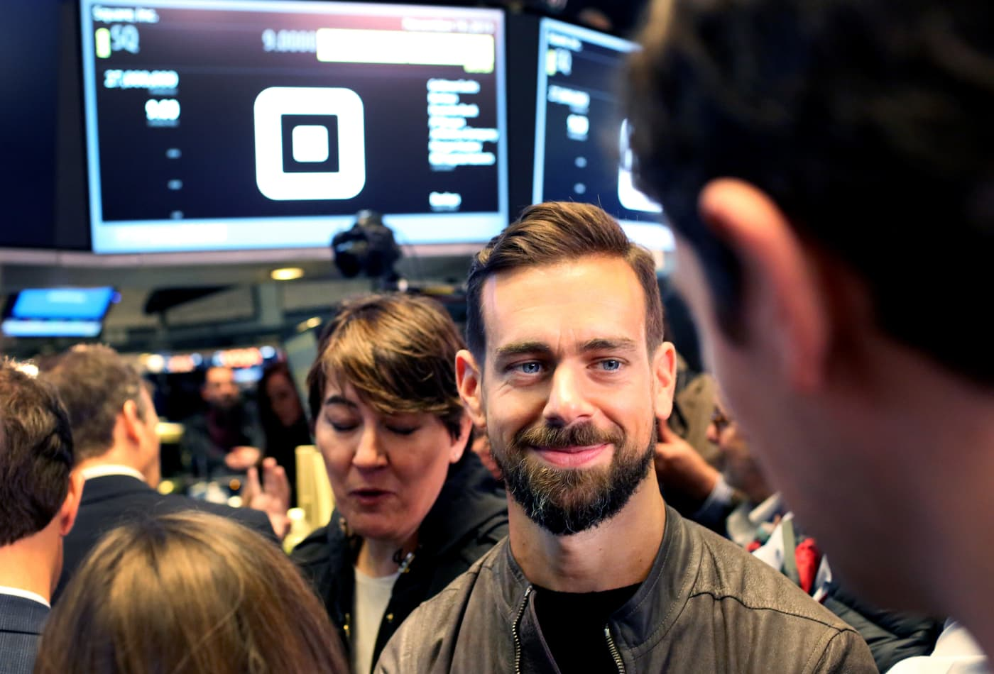 Square emerges as a coronavirus hedge while other payment stocks get crushed