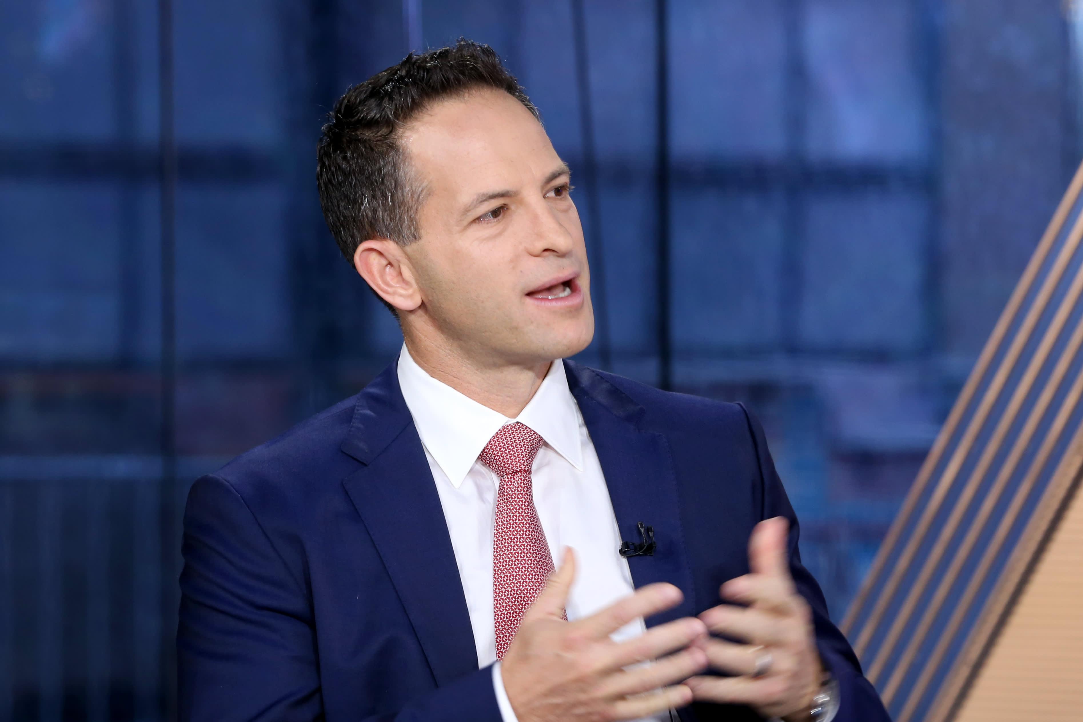 SurveyMonkey CEO Zander Lurie on Q3 earnings results