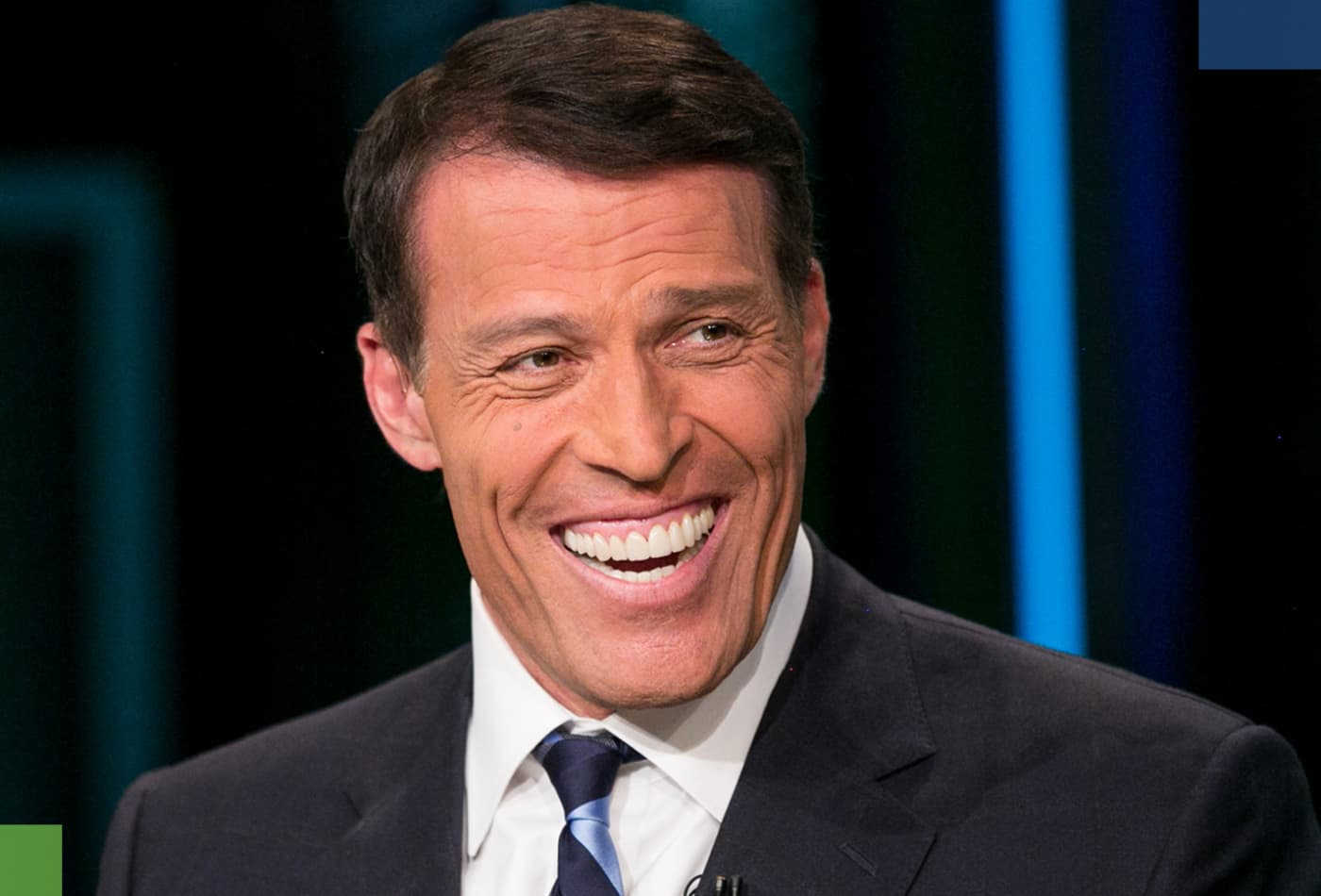 Tony Robbins' top book recommendations