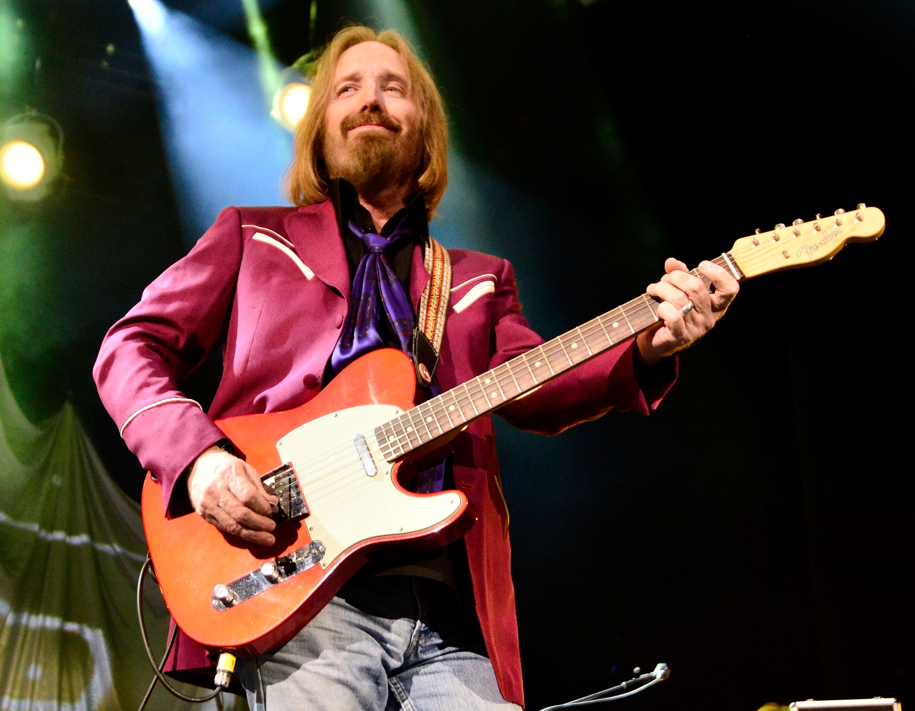 Why Tom Petty Once Battled His Record Label Over 1