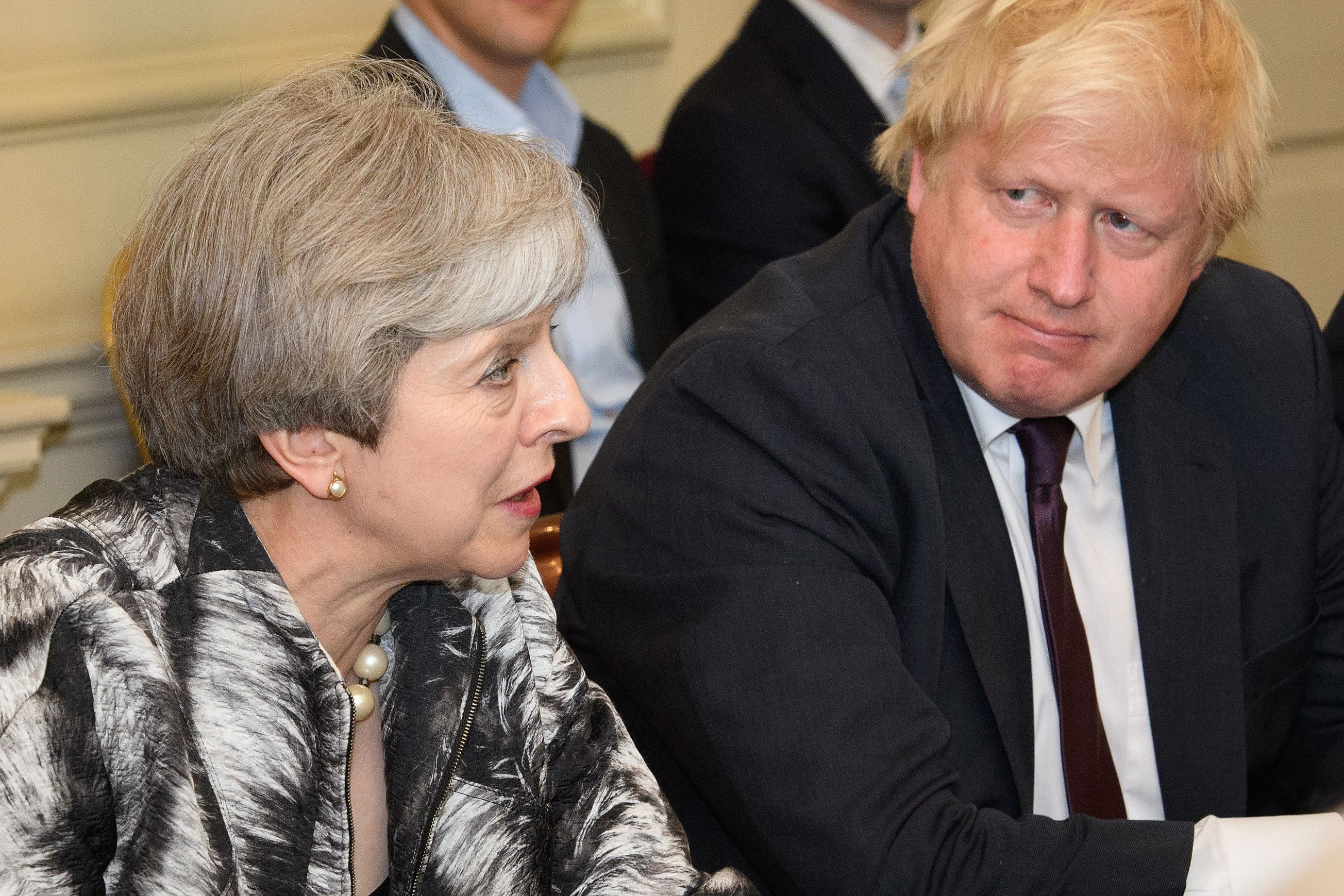 Here's how Boris Johnson's Brexit deal differs from Theresa May's