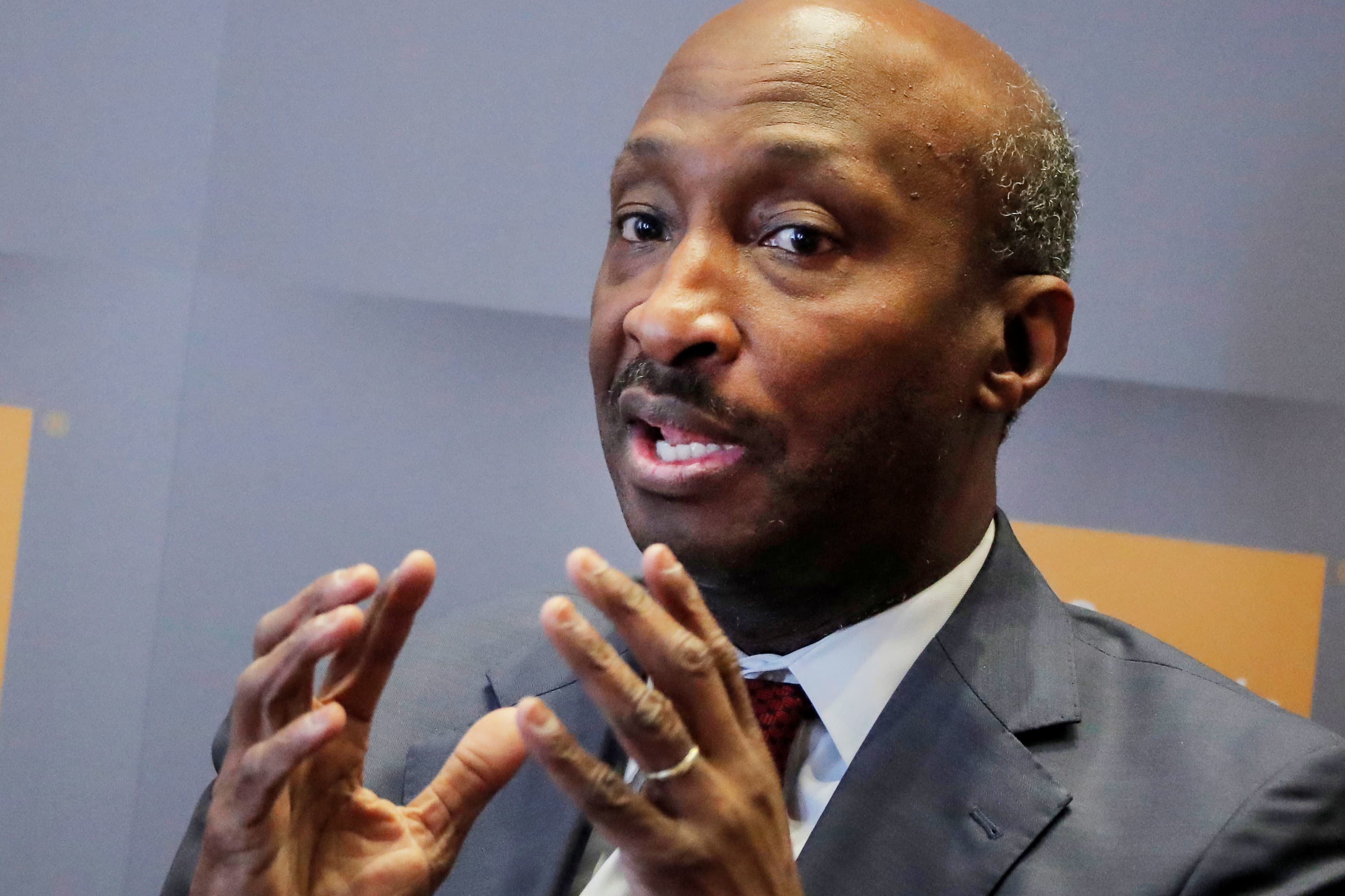 Merck says Kenneth Frazier to retire as CEO effective June 30 – CNBC