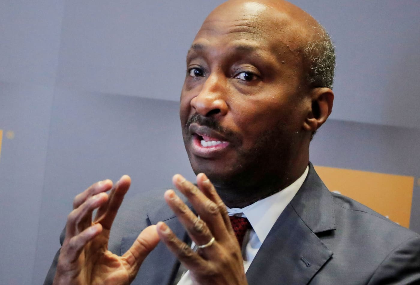Merck CEO says Covid vaccine won't be a 'silver bullet,' predicts mask use for the 'foreseeable future'
